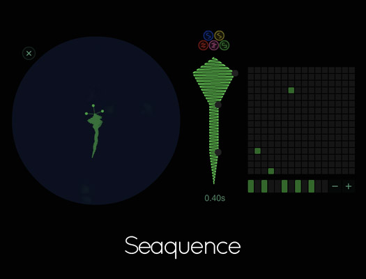 Seaquence